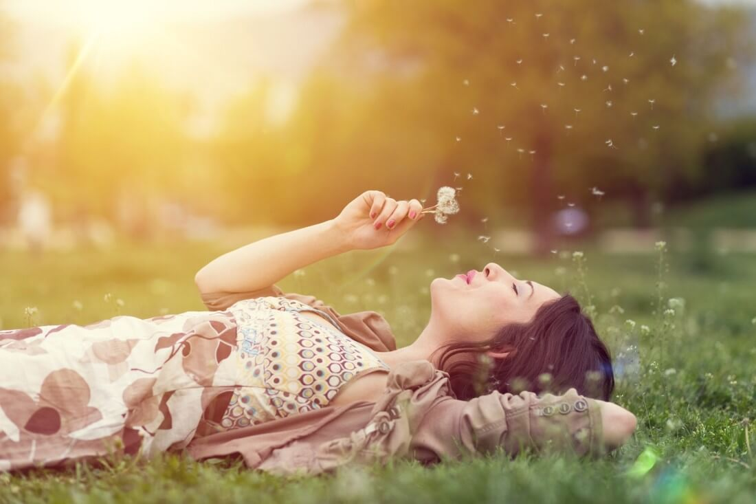 emozioni positive benefici salute