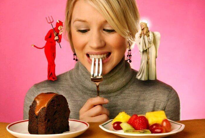 fame emotiva come gestirla