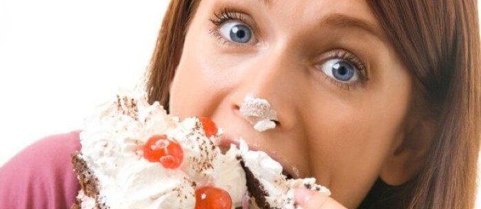 gestire le emozioni fame emotiva
