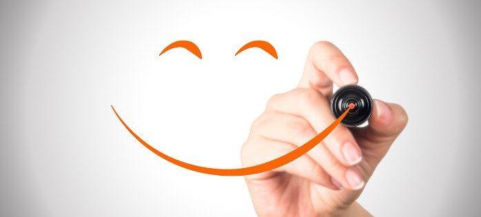 gestire le emozioni ottimismo