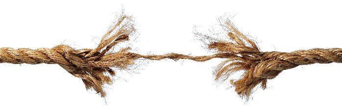 gestire lo stress esaurimento