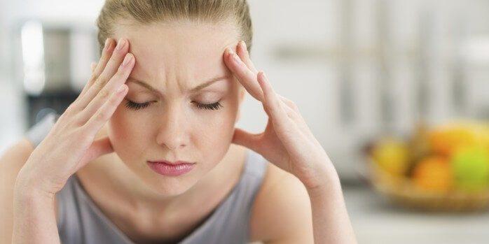 sintomi affaticamento mentale
