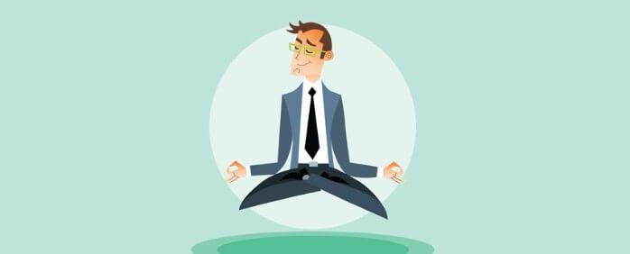 meditazione e rilassamento