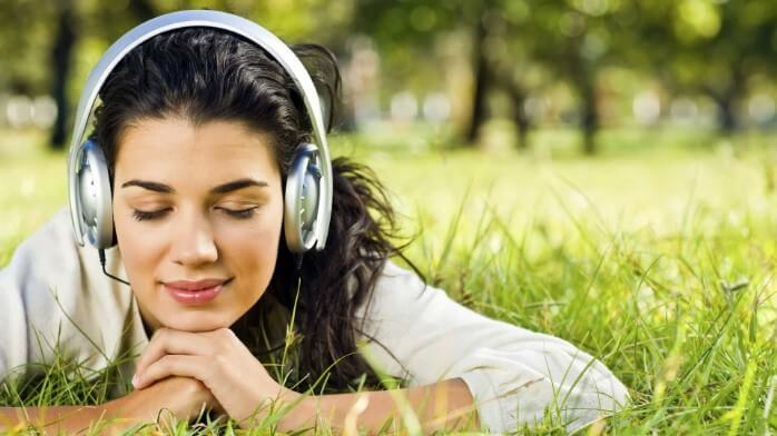 supera lo stress ascolta te stessa