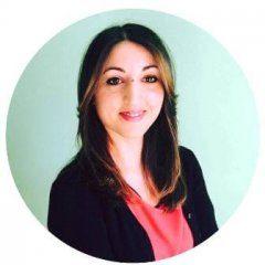 Silvia Lorusso -Psicologa-Psicoterapeuta