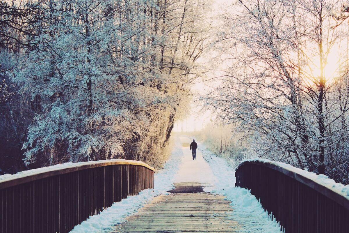 inverno e psiche