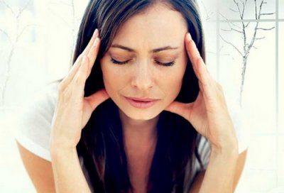 sintomo psicosomatico mal di testa da tensione