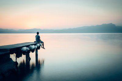 stare soli per scelta